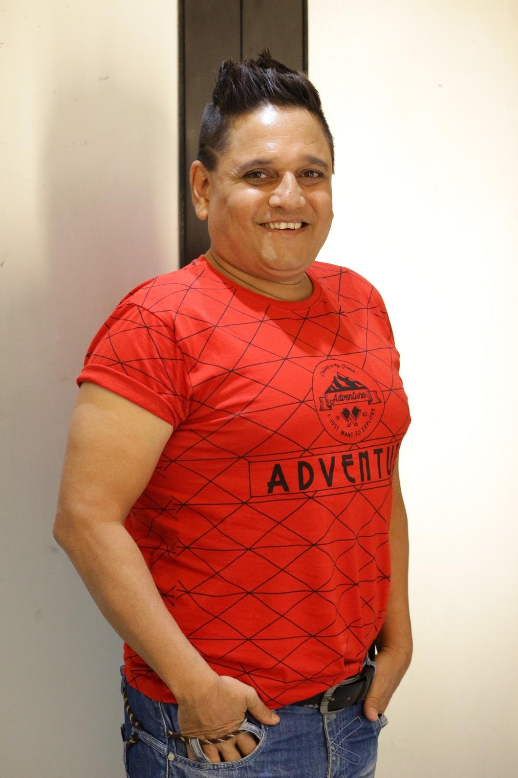 Tyagraj Khadilkar