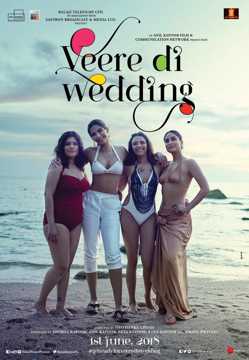 veer de wedding insta