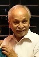 Jayant Savarkar