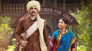 Film Anandi Gopal
