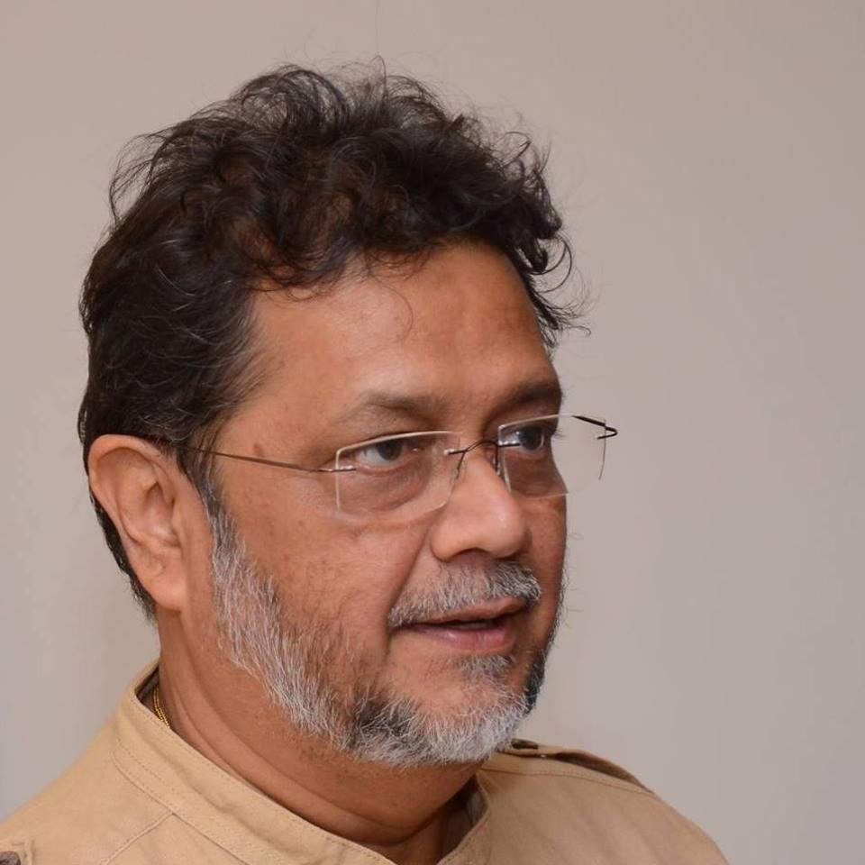Mahendra Teredesai